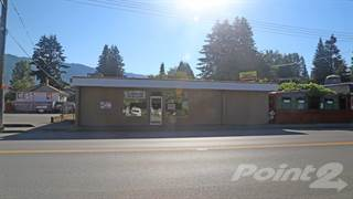 Comm/Ind for sale in 154-156 South Shore Road, Lake Cowichan, British Columbia, V0R 2G0