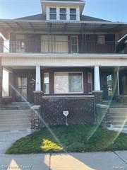 Single Family for rent in 1495 W Grand Blvd, Detroit, MI, 48208