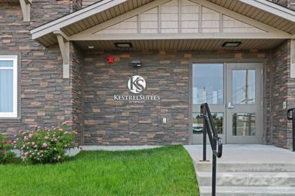 Condominium for sale in 1 Kestrel Drive 204, Paradise, Newfoundland and Labrador, A1L 2T9