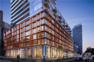 Condo for rent in 60 Colborne St, Toronto, Ontario, M5E1E3