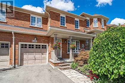Single Family for sale in 348 WOODFERN WAY, Newmarket, Ontario, L3X2X1