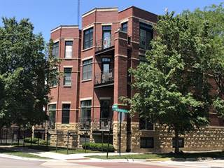 Apartment for sale in 2736 West Montrose Avenue 3W, Chicago, IL, 60618