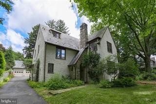 Single Family for sale in 1303 HILLSIDE DRIVE, Lancaster, PA, 17603