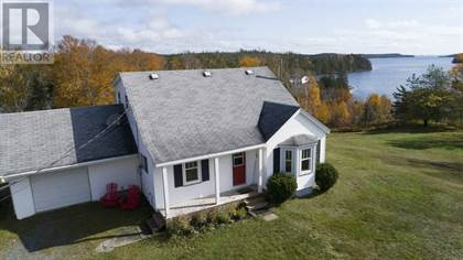Single Family for sale in 921 West Ship Harbour Road, Lower Ship Harbour, Nova Scotia