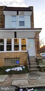 Residential Property for rent in 4600 VISTA STREET, Philadelphia, PA, 19136