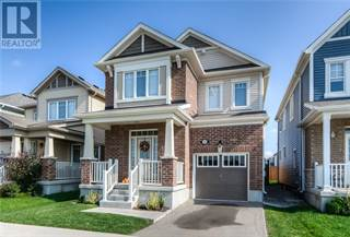 Single Family for sale in 33 LUDOLPH Street, Kitchener, Ontario