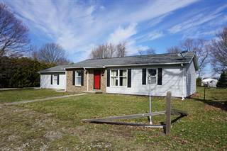 Single Family for sale in 105 East 3rd Street, Broadlands, IL, 61816