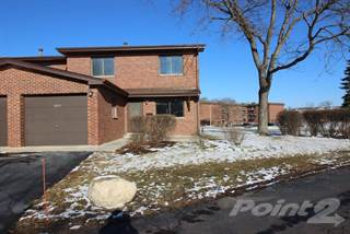 Townhouse for rent in 1225 Hunters Ln, Lake Zurich, IL, 60047