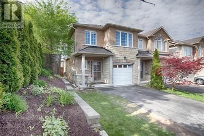Single Family for sale in 78 CORNERSTONE Drive, Hamilton, Ontario