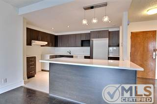 Residential Property for sale in 11015 Boul. Cavendish 907, Montreal, Quebec