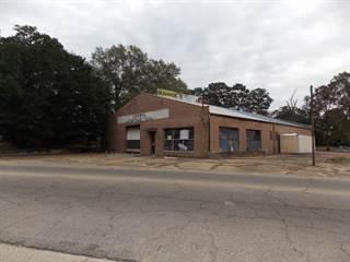 Comm/Ind for sale in 968 Ellisville Blvd, Laurel, MS, 39440