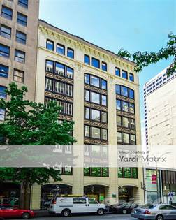 Office Space for rent in 1417 4th Avenue, Seattle, WA, 98101