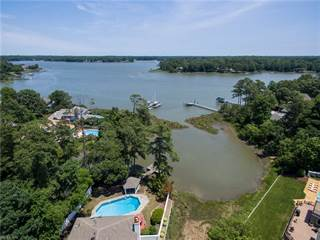 Single Family for sale in 924 Enfield CHSE, Virginia Beach, VA, 23452