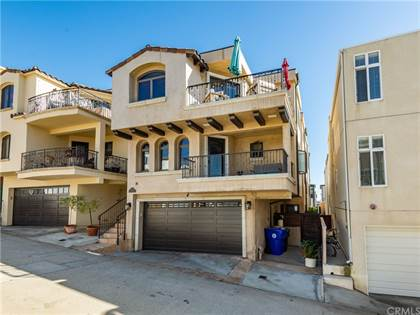 Residential Property for sale in 320 24th Place, Manhattan Beach, CA, 90266