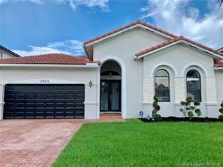 Single Family for sale in 3045 SW 148th Ave, Miami, FL, 33185