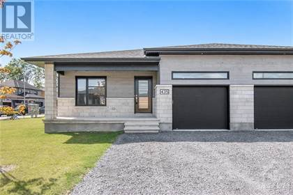 Single Family for sale in 435 MAIZE STREET, Embrun, Ontario, K0A1W0