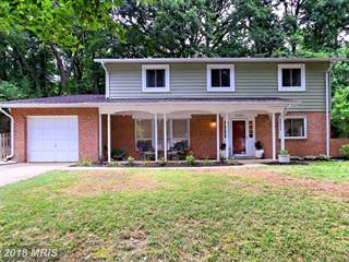 Single Family for sale in 10206 BESSMER LN, Fairfax, VA, 22032