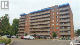 Condo for sale in 703 -BLAKE Street, Barrie, Ontario
