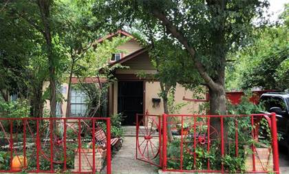 Residential Property for sale in 6005 Worth Street, Dallas, TX, 75214