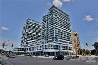 Apartment for sale in 65 Speers Rd, Oakville, Ontario