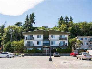 Condo for sale in 962 Island S Hwy 306, Campbell River, British Columbia, V9W 1B1