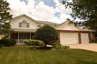 Single Family for sale in 17541 Allison Lane, Orland Park, IL, 60467