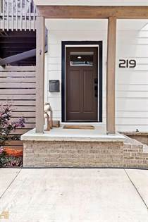 Residential Property for sale in 219 Crumley St, Atlanta, GA, 30312
