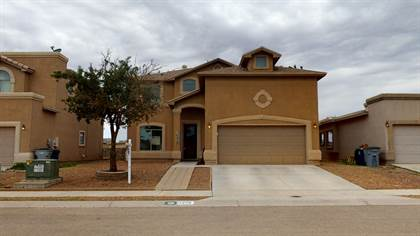Residential Property for sale in 14279 Hacienda Rock Drive, El Paso, TX, 79938