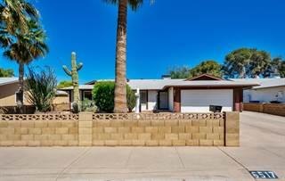 Single Family for sale in 6517 S COLLEGE Avenue, Tempe, AZ, 85283