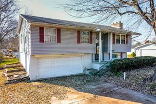Single Family for sale in 5006 Caprice Drive, Middletown, OH, 45044