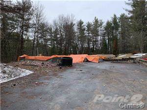 Lots And Land for sale in 640 Ch. du 6e-Rang Gatineau (Gatineau) J8R 3A4, Gatineau, Quebec, J8R 3A4