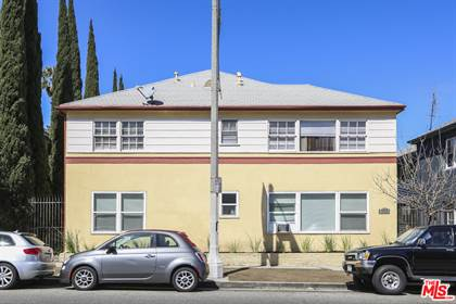 Multifamily for sale in 1225 S FAIRFAX AVE, Los Angeles, CA, 90019