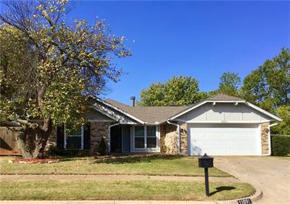 Residential Property for sale in 11001 Bailey Drive, Oklahoma City, OK, 73162