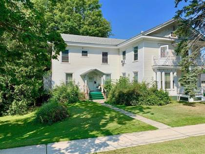Multifamily for sale in 182-184 North Main Street, St. Albans, VT, 05478