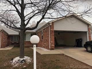 Condo for rent in 27124 Antonio, Roseville, MI, 48066