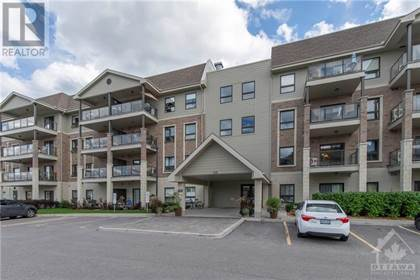 Single Family for sale in 120 PRESTIGE CIRCLE UNIT 415, Orleans, Ontario, K4A1B4