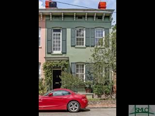 Single Family for sale in 605 Habersham Street, Savannah, GA, 31401