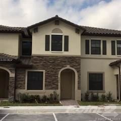 Townhouse for sale in 9276 W 33rd Way, Hialeah, FL, 33018