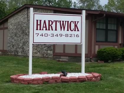 Apartment for rent in 370-2 North 40th Street, Newark, OH, 43055