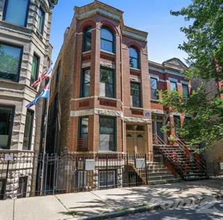 Apartment for rent in 1617 N. Winchester Ave., Chicago, IL, 60622