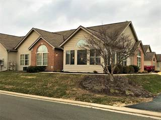 Condo for sale in 13 Woodberry Drive, Mount Vernon, OH, 43050