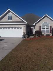 Single Family for rent in 2619  Cornpile Rd., Forestbrook, SC, 29588