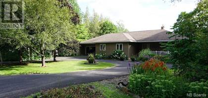 Single Family for sale in 114 Woodmere Drive, Greater Kingsclear, New Brunswick