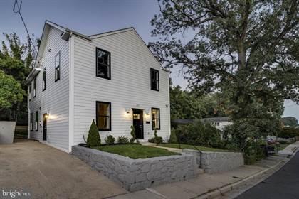 Residential Property for sale in 2007 S MONROE STREET, Arlington, VA, 22204