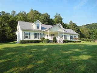 Single Family for sale in 678 HORSE CREEK ROAD, Scarbro, WV, 25880