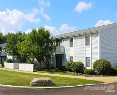 Apartment for rent in Kingsgate, West Chester, OH, 45069