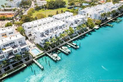 Residential Property for sale in 97 N Shore Dr, Miami Beach, FL, 33141