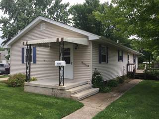 Single Family for sale in 634 North Columbia Avenue, Oglesby, IL, 61348