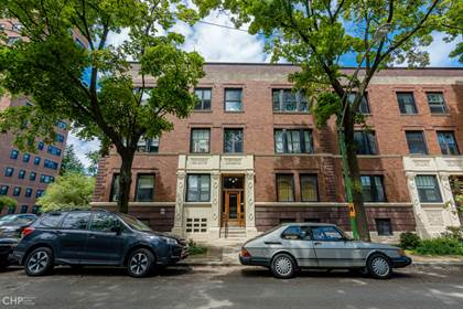Residential Property for sale in 1400 East 56th Street 3, Chicago, IL, 60637