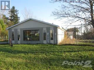 Comm/Ind for rent in 3669 COUNTY ROAD 2 OTHER|Unit UPPER, Port Hope, Ontario